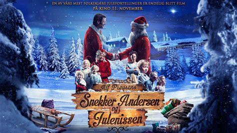 filme schauen snekker andersen og julenissen snekker andersen og julenissen nordisk film kino
