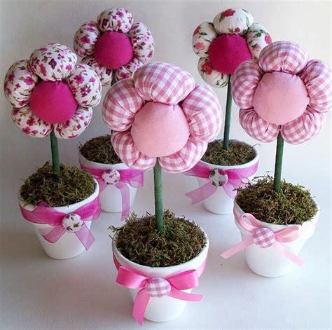 fiori di stoffa imbottiti tutorial come realizzare bellissimi fiori di stoffa imbottiti