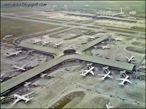 International Airport Kuala Lumpur International Airport Malaysia