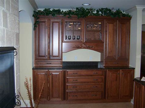 Kitchen Buffet Furniture Country Kitchen Buffet Cabinet Furniture Large Size Homescorner