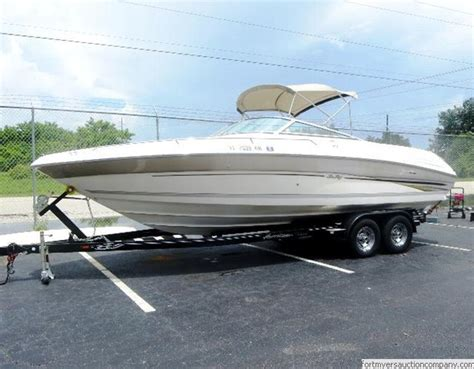 fast boats sales company llc online auctions fort myers fl fortmyersauctioncompany