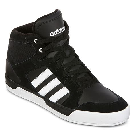 upc  adidas neo raleigh mid mens shoes