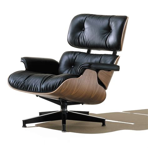 Favorite Chair by Eames Lounge Chair
