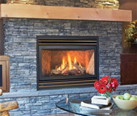 regency panorama p36 medium gas fireplace vancouver