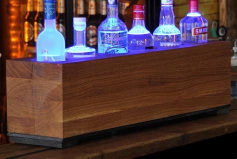 minibar zuhause led minibar wooden mustxhave