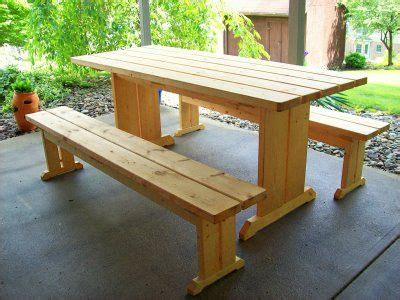 wooden picnic tables with separate benches wooden picnic tables with separate benches 28 images picnic table with separate