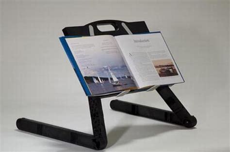plateau support d ordinateur pc portable porte livre