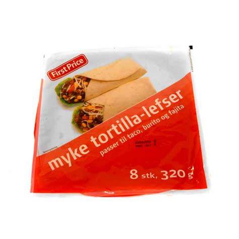 Maitos Tortila Chips Sambal Balado vi tester tortillas aftenbladet no
