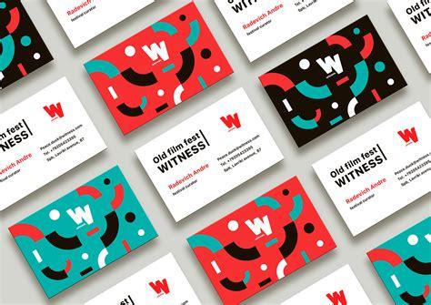Tarot Visiting Cards Designs tarjetas de presentaci 243 n con dise 241 os para observarse