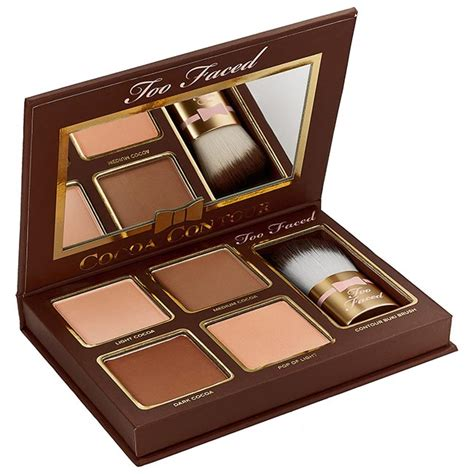 best contouring makeup products 15 of the best contouring products you should try