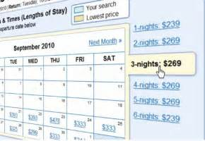 Calendar Cheapest Airfare How To Find Cheap Flights When Your Flight Dates Are