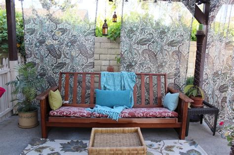 Repurposed Patio Furniture 18 Best Images About Patio Furniture On Pinterest Zinc Planters Outdoor Futon And Futons
