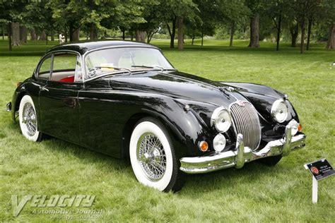 1960 jaguar xk150 1960 jaguar xk150 coupe information
