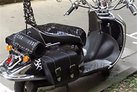 en iyi motosiklet yan canta pu deri kuyruk cantasi eyer