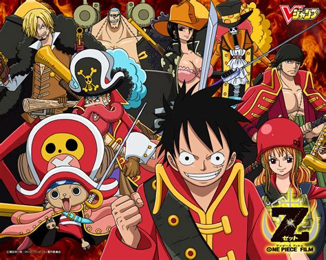 film one piece new film one piece z critique
