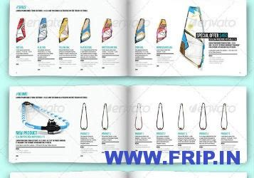 50 Best Premium Catalog Print Templates For 2013 Frip In Indesign Catalog Templates