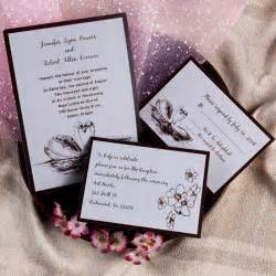 wedding invitation pictures intimate swan flat wedding invitation uki093 uki093 163 0 00 cheap wedding invitations