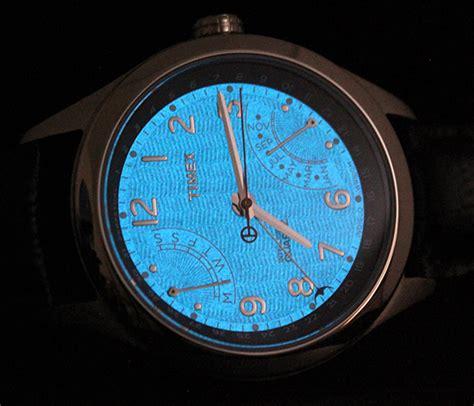 Low Cost Photo Calendars Timex Intelligent Quartz Tide Temp Compass Perpetual