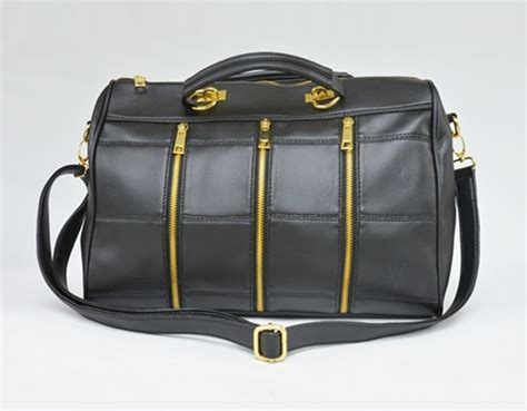 Sale Tas Import K21800 Black grosir murah meriah bahan sintetic tas wanita cantik gudang tas bed mattress sale
