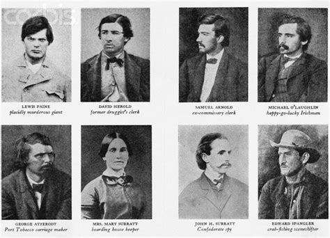 lincoln conspiracy booklists for bookworms the assassination of abraham lincoln