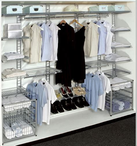 tips to choose wardrobe storage solutions for your