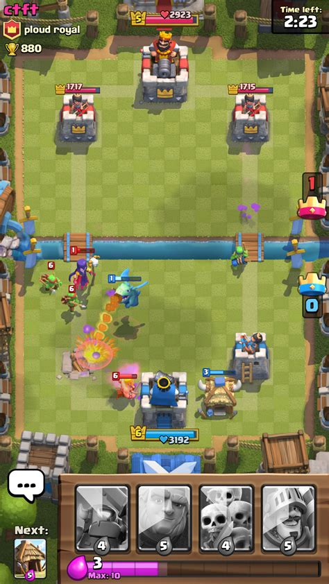Are You Matchy Or Clashy by Clash Royale 8 Tips Tricks And Cheats Imore