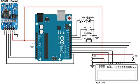 circuit diagram variable resistor wiring diagram