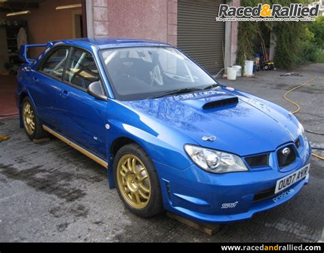 subaru for sale subaru impreza n12b gpn rally cars for sale at raced