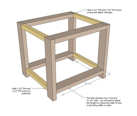 table woodworking plans woodshop plans