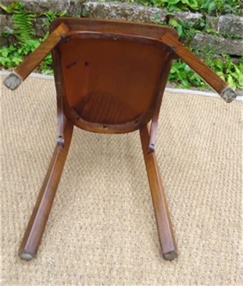 siege baumann chaises baumann si 232 ges en bois production fran 231 aise de