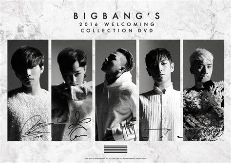 Original Dvd Big Made In Seoul big 2016 welcoming collection dvd idolmerch