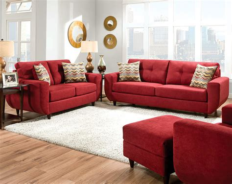 Dining Room Sets Under 1000 by Killington Cayenne Sofa And Loveseat Set Transitional