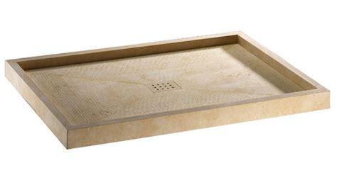 piatto doccia in pietra piatto doccia in pietra di trani gigante marmi