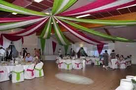 interieur 2011 decoration salle mariage pas cher