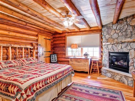 Nice Homes Interior by Natural Log Cabin In The Mountains Cozy Homes Life
