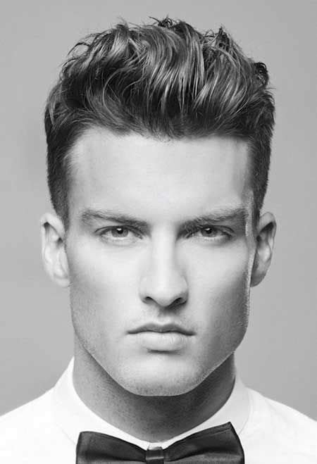 men haircut to make strong jaw trendy men hairstyles 2013 its all about the jawline