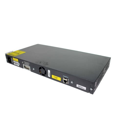Router Cisco Catalyst Cisco Catalyst Ws C2950g 24ei Jual Cisco Router
