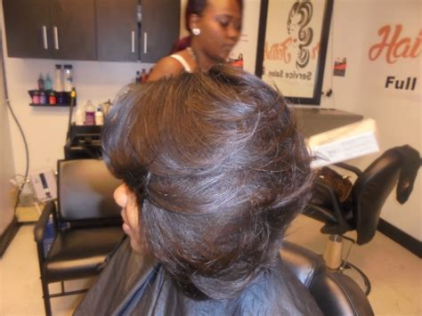 the hottest styles in atlanta ga on short black hairstyles sew in special s bob styles hair fetish atlanta salon