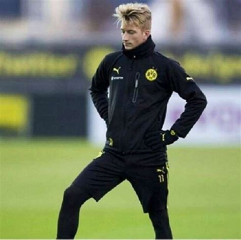 reus hairstyle what is marco reus hairstyle called quora