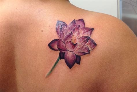 lotus tattoo no black 157 best cool tattoos images on pinterest drawings