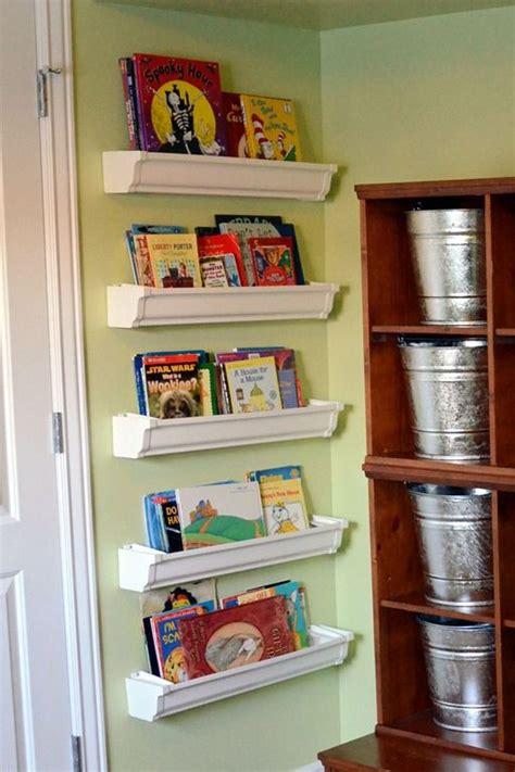 25 best ideas about gutter shelves on