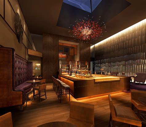home bar interior 2018 資生堂パーラーのバー業態が東京銀座ビル最上階に 空間デザインは小坂竜が担当 fashionsnap