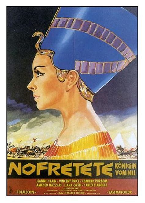 film queen of the nile picture of nefertiti queen of the nile