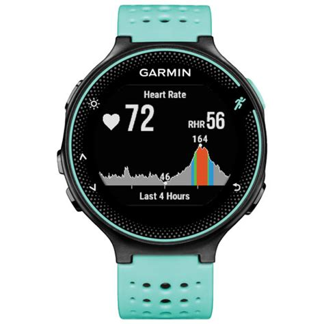 best running tracker device garmin forerunner 235 gps running large