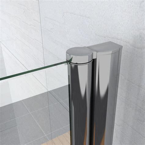 pivot bath shower screen pivot hinge folding bath screen shower screen door panel