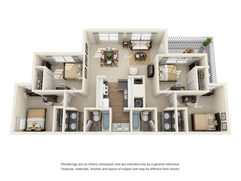 3 bedroom apartments in lafayette la 3 bedroom apartments in lafayette la bedroom review design