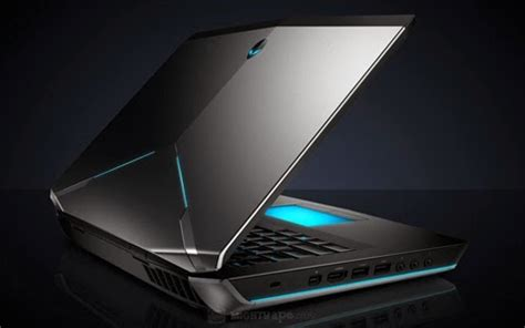 Laptop Alienware Terbaru information and technology