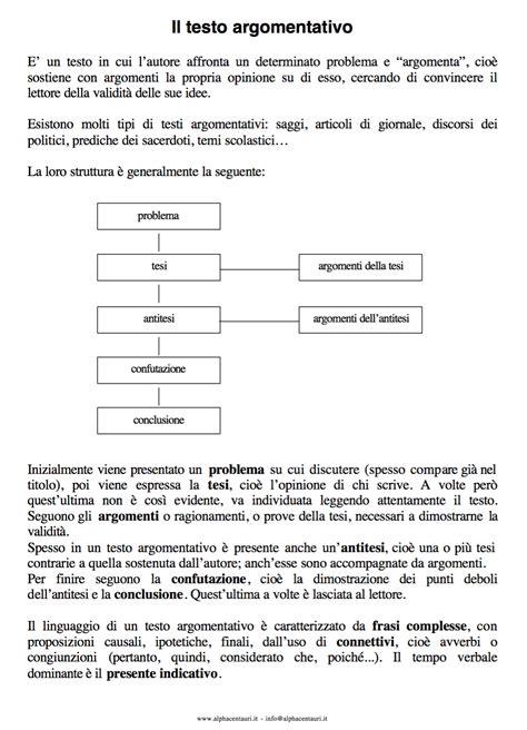 il testo argomentativo il testo argomentativo la classe attiva