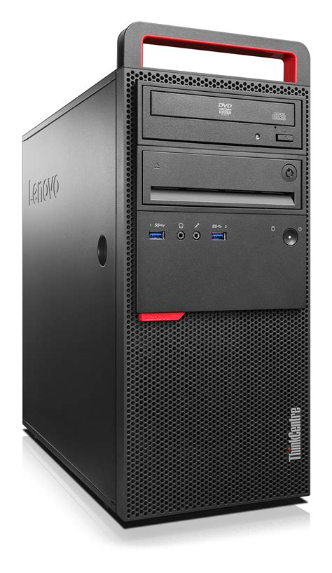 M900 Web 8mp For Laptopcomputer lenovo thinkcentre m900 3 4ghz i7 6700 mini tower black pc 0 in distributor wholesale stock for
