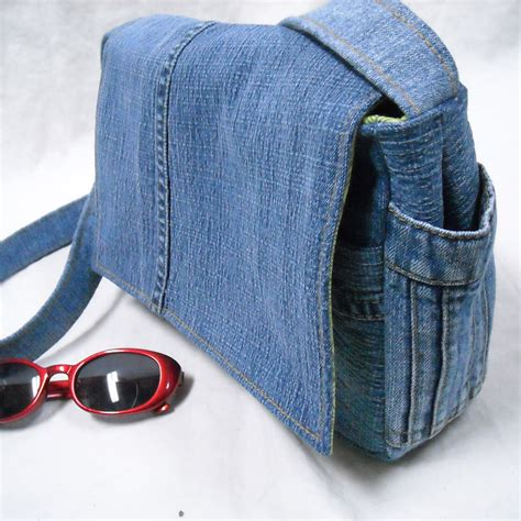 pattern for jeans bag sid s in stitches a new look at the jeans purse